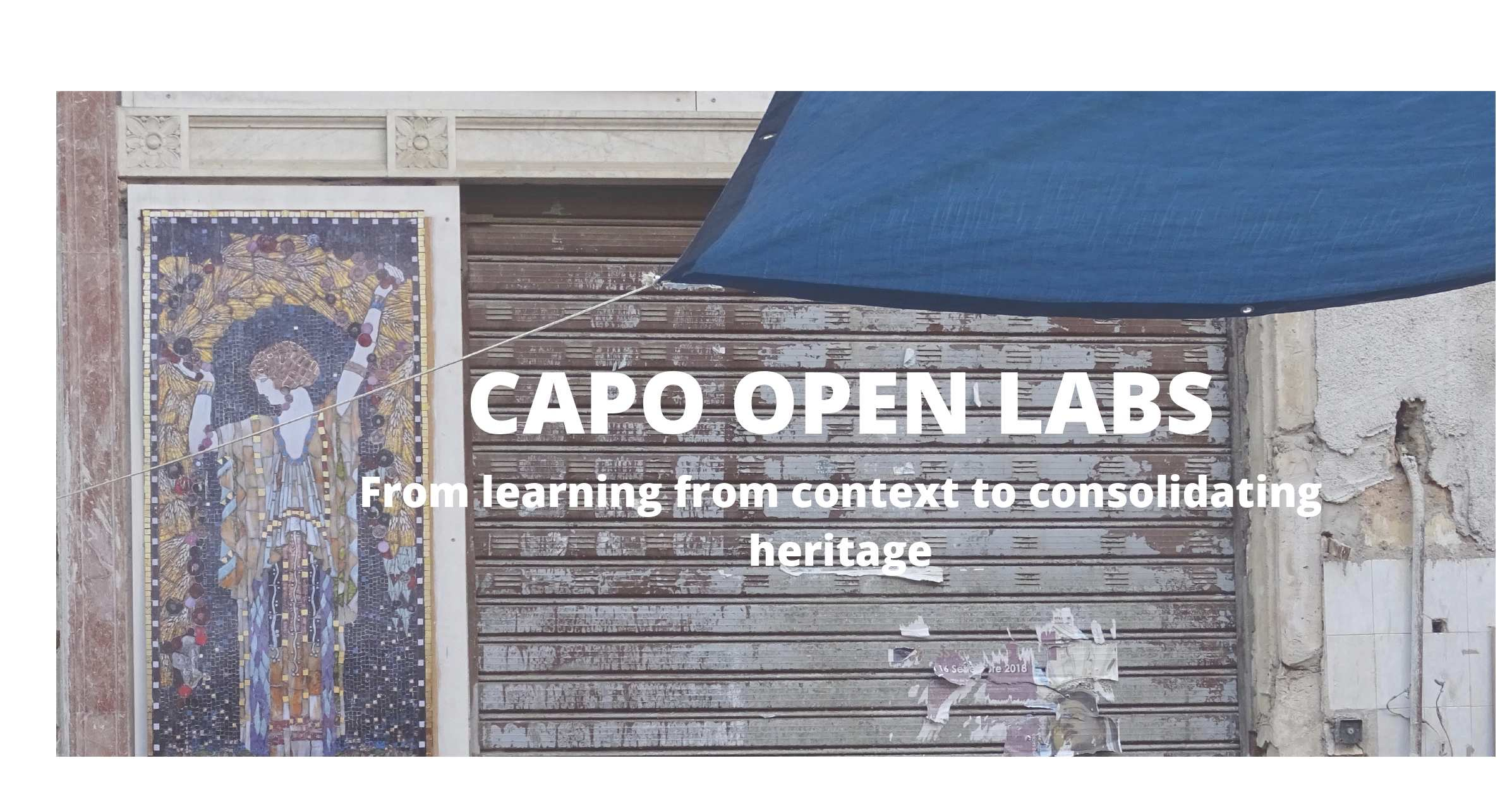 <b>Capo Open Labs</b><br />News
