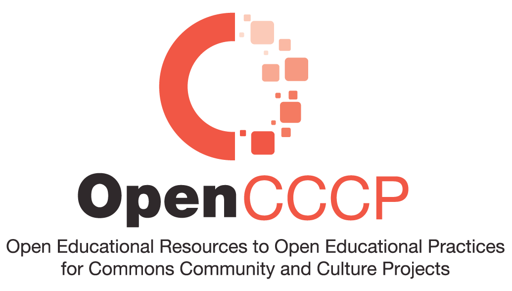 <b>Open Curriculum for Open Educational Practices</b><br />Resources